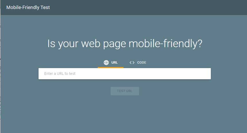 Is Your Website Mobile Friendly
