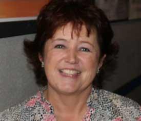 Linda Mattson, Owner & Founder of Webprem