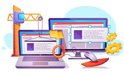 Website Development - Website Developer